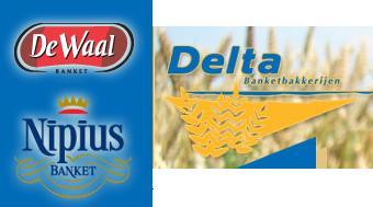 Delta banketbakkerijen